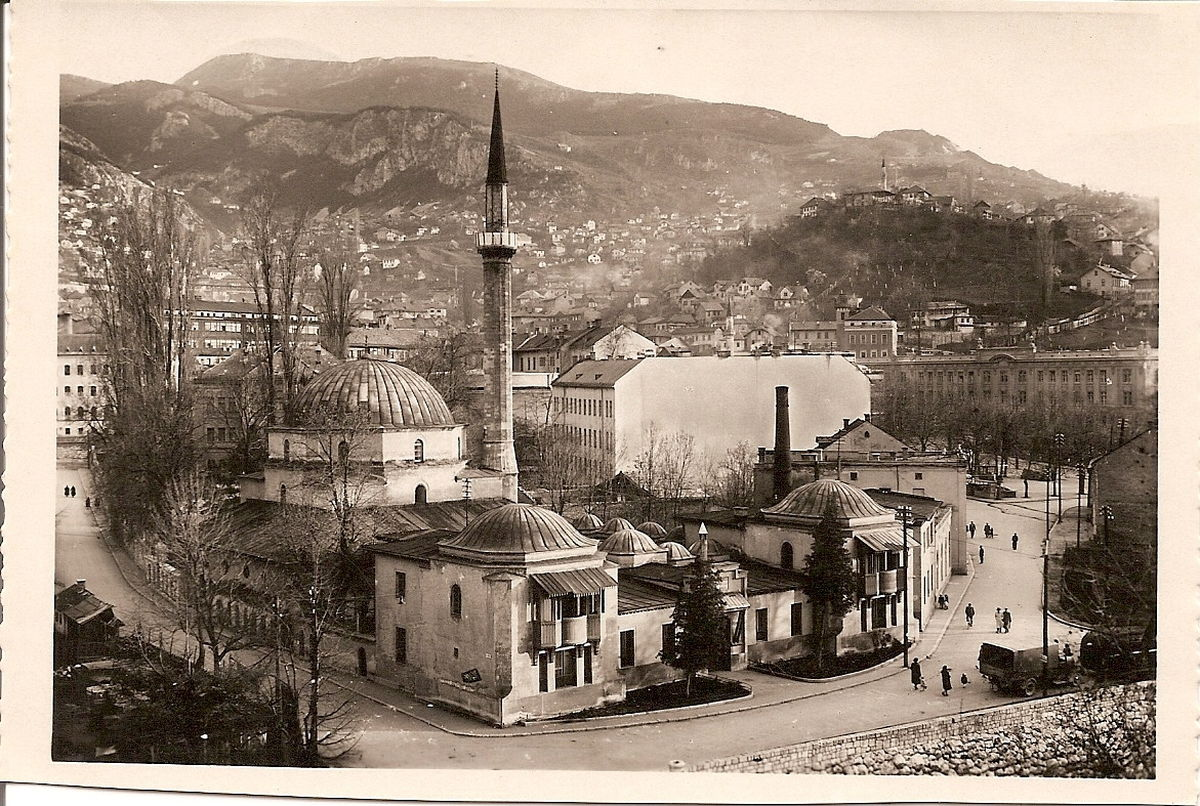 BOSNIAN ISLAM TOUR